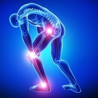 How supplements can reduce joint or bone problems