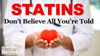 Statins Still Don't Work