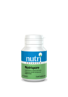 Nutri Advanced Nutrispore - tabs