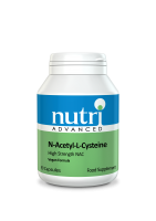 Nutri Advanced N-Acetyl-L-Cysteine (90)