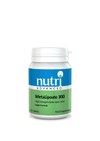 Nutri Advanced MetaLipoate 300