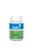 Nutri Advanced Sterol 117 - 30
