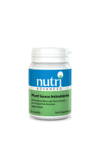 Nutri Advanced Plant Source Antioxidants - 30