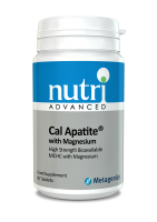 Nutri Advanced Cal Apatite with Magnesium - 90 tabs