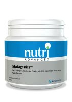 Nutri Advanced Glutagenics - 260gm