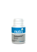 Nutri Advanced Cholarest SC (60)