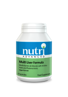 Nutri Advanced Multi Liver Formula (60)