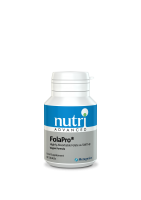 Nutri Advanced FolaPro - 60 tabs