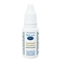 BioCare Nutrisorb Chromium 15ml