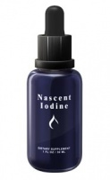 Ancient Minerals Nascent Iodine 30ml