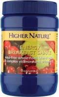 Higher Nature Energy Breakfast Shake  Size 270