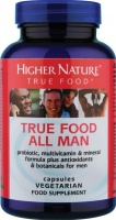 Higher Nature True Food All Man