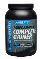 Lamberts Performance Complete Gainer Size: 1816g powder