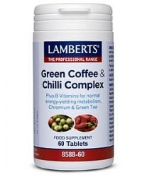 Lamberts Green Coffee & Chilli Complex (60)