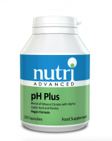 Nutri Advanced pH Plus 120 caps