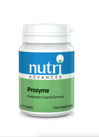Nutri Advanced Prozyme (120)