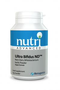 Nutri Advanced Ultra Bifidus ND Powder 75g