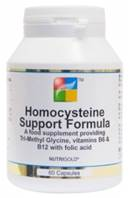 Nutrigold Homocysteine Support Formula - 60 caps