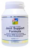 Nutrigold Joint Support Formula - 90 caps