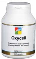 Nutrigold Oxycell (concentrated Antioxidants) - 60 caps
