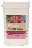 Rio Amazon Pata de Vaca teabags