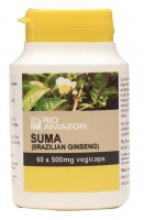 Rio Amazon Suma (Brazilian Ginseng) 500mg