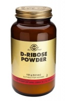 Solgar D-Ribose Powder - 150gm