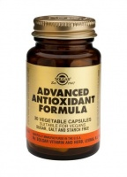 Solgar Advanced Antioxidants Formula vegicaps