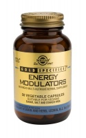 Solgar Energy Modulators - 50