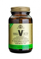 Solgar Formula VM-75 Vegetable Capsules - 60 caps