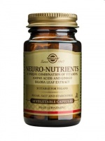 Solgar Neuro Nutrients vegicaps