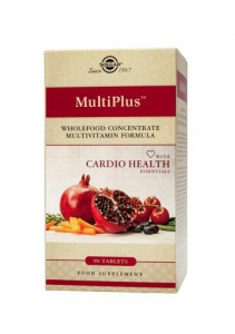 Solgar Multiplus with Cardio Health Essentials