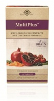 Solgar MultiPlus with Brain Essentials - 90