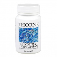Thorne Research 5-Hydroxytryptophan 100mg