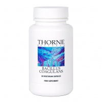 Thorne Research Bacillus Coagulans
