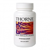 Thorne Research Iron Bisglycinate