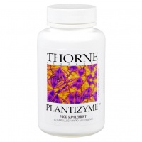 Thorne Research Planti-Zyme