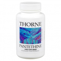 Thorne Research Pantethine 250mg