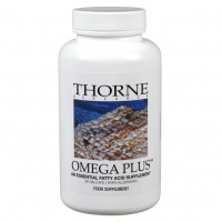 Thorne Research Omega Plus