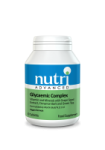 Nutri Advanced Glycaemic Complex