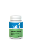Nutri Advanced Men's Multi Essentials - tabs