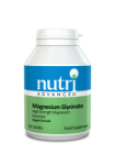 Nutri Advanced Magnesium Glycinate Formula (120)