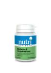 Nutri Advanced Berberine & Grapefruit Seed Formula caps