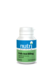 Nutri Advanced Folic Acid 800mcg - 90