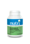 Nutri Advanced Marshmallow & Gamma Oryzanol (90)