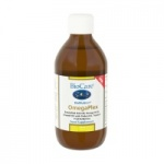 BioCare BioMulsion OmegaPlex - 300ml