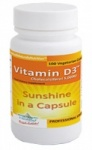 Good Health Naturally Vitamin D3 (5000iu) - 100
