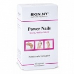 SKIN.NY Power Nails