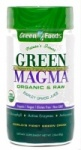 Green Magma Organic Green Barley Juice Extract