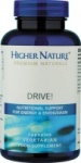 Higher Nature Drive!